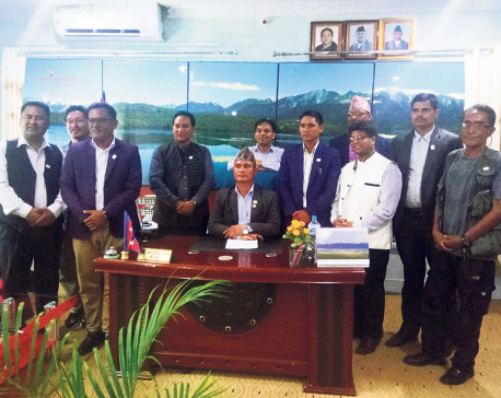 Karnali announces 40 destinations for VNY 2020