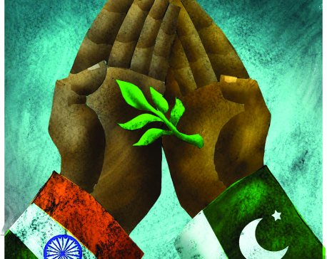 Bringing peace in Kashmir