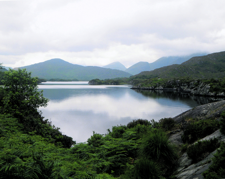 World's most beautiful lakes