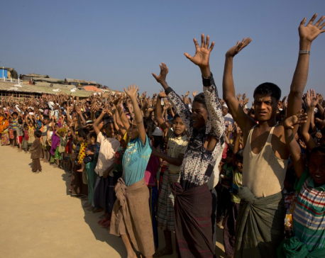 Rohingya still fear safety in Myanmar, repatriation unlikely