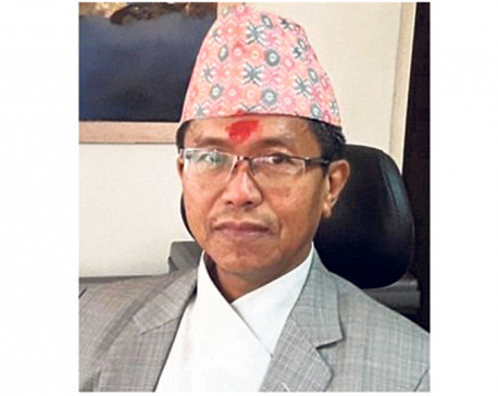 No promotion to adjustment seekers in Nepal Police: Home Secretary