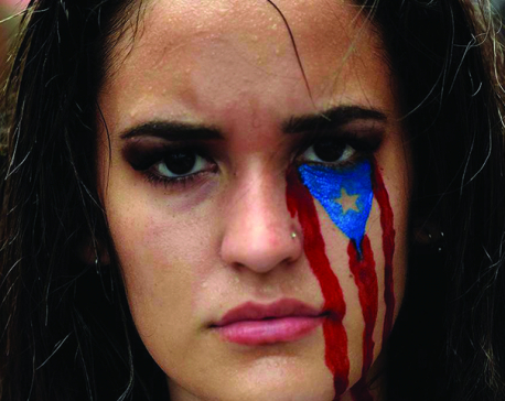 Roots of Puerto Rico's crisis