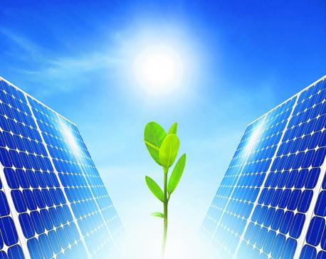 Nepal's solar aspirations