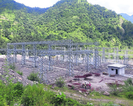 Delay of Dana sub-station delays hydropower projects