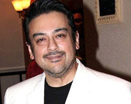 Adnan Sami hits back at trolls questioning his loyalty to motherland