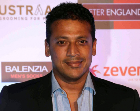Indian players want safety guarantees for Pakistan trip - Bhupathi
