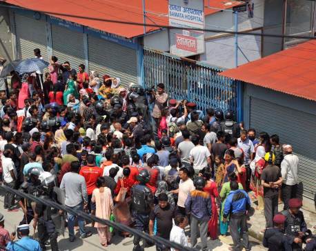 Bimala Tamang's kin prepare to move apex court
