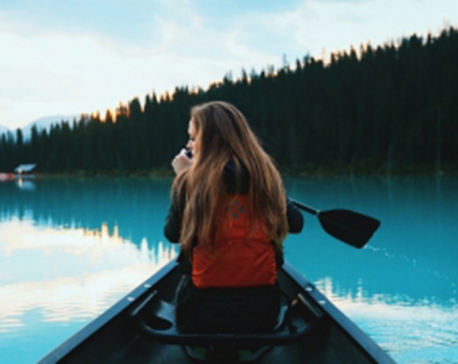 Canoeing festival to take place for tourism promotion