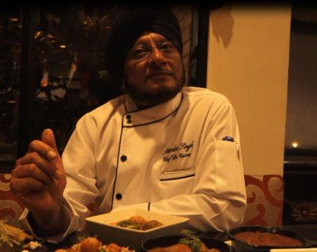 Dine like a king at 'Mughlai Food Festival'