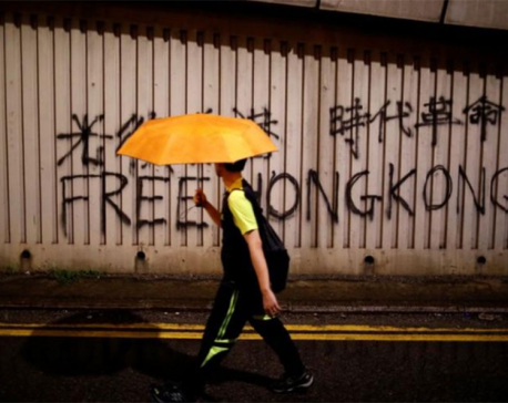 Hong Kong readies for more mass protests after huge, peaceful rally