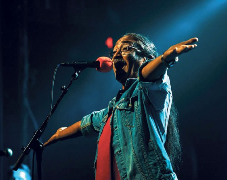 Nepathya to perform in Doha for second time