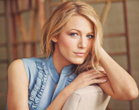 Blake Lively's 'The Rhythm Section' to now release in January 2020