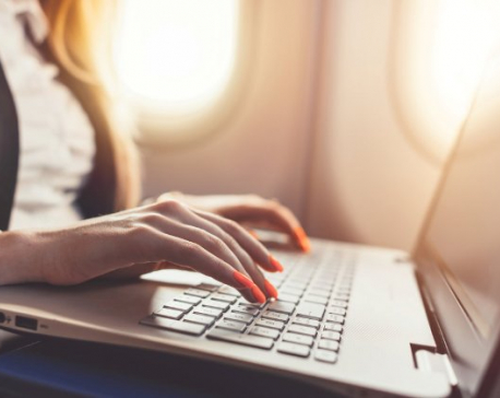 Apple's Dangerous MacBook Pro Banned From Flying, Get Ready For Airport Chaos