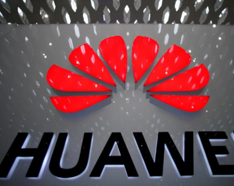 Huawei says impact of U.S. trade restrictions less than feared
