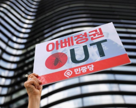 Japan's cabinet approves taking South Korea off favored trade list