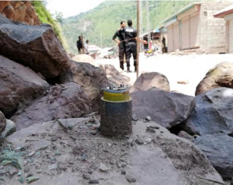 Kashmir turmoil rises as India restricts movement, regional leaders fear arrest