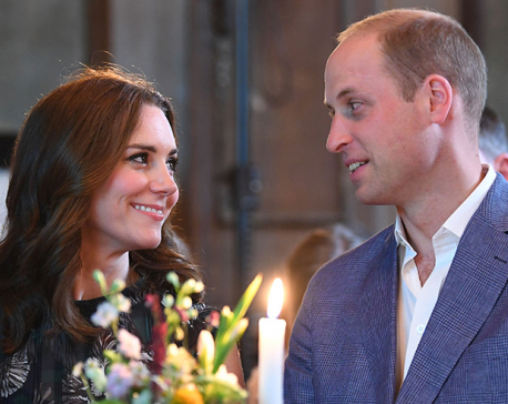 Kate Middleton, Prince William change charity's name after split from Meghan, Harry
