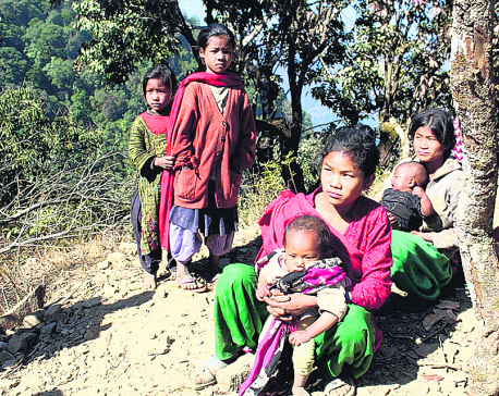 'Labor rooms' set up in Dhading villages for safe motherhood
