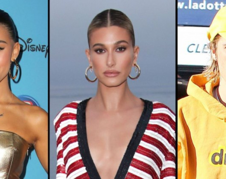 Hailey is everything Justin needed, says Madison Beer