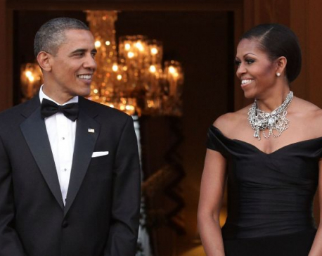 Here's what Michelle and Barack Obama have been listening to this summer!