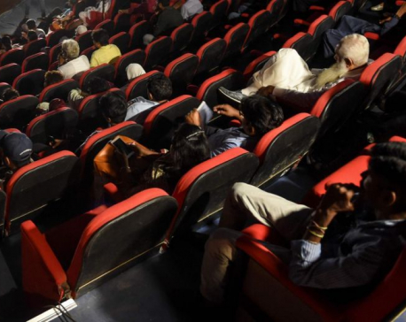 Pakistan bans Indian films from being screened in country