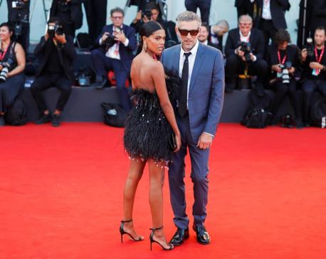 Polanski's Dreyfus affair film premieres at Venice amid controversy