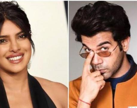 Priyanka Chopra Jonas, Rajkummar Rao to star in 'The White Tiger' adaptation for Netflix
