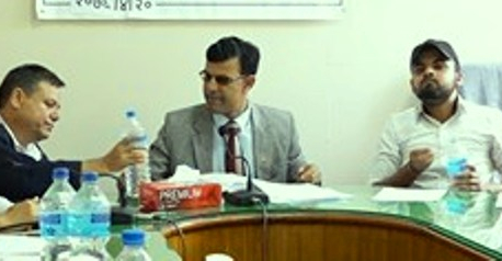 Madhesi Commission spends Rs 30 million in last fiscal year to conduct training and orientation programs