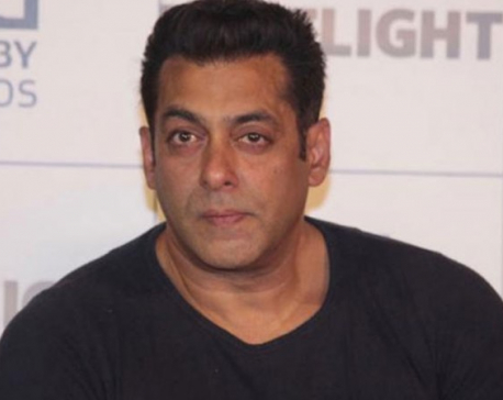 Will work hard to give fans what they want to see of me: Salman