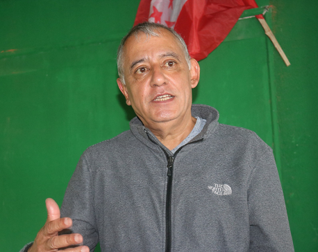 NC will be 'first party' in next general election: General Secretary Koirala