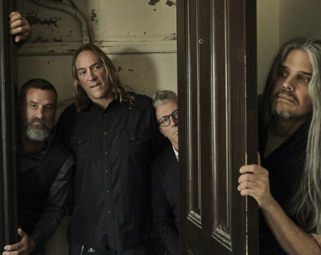 Tool's new album 'Fear Inoculum' released