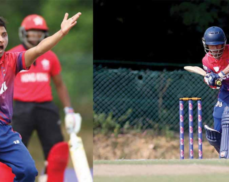 U-19 cricket starlets included in preliminary squad for SAG