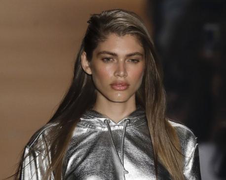 Victoria's Secret hires first transgender model
