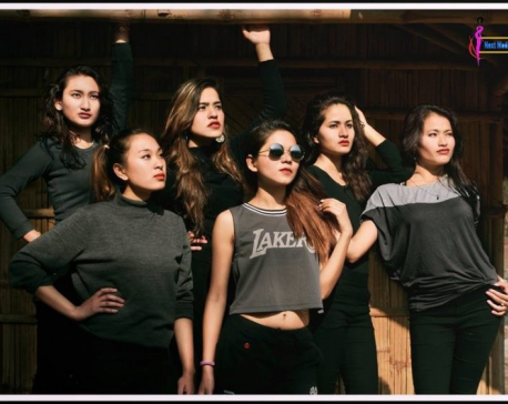 'Miss Nepal Peace' kicks off