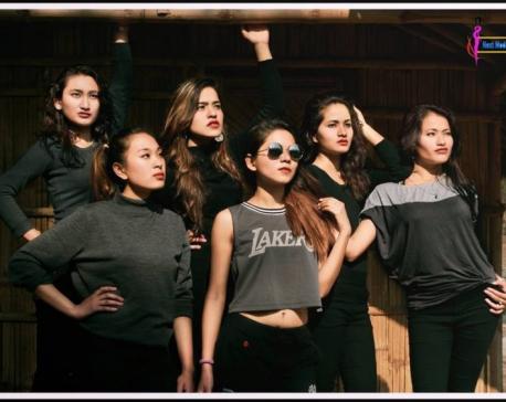 'Miss Nepal Peace' kicks off