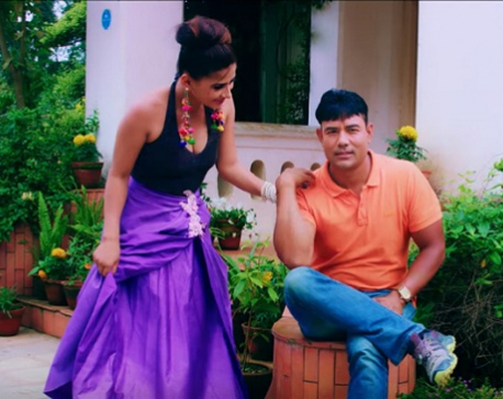'Adalat' releases itslove song