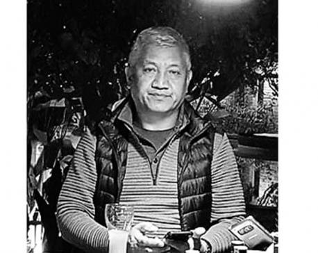 Noted tourism entrepreneur dead in Taplejung chopper crash