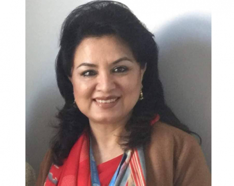 Bandana Rana elected as vice-chair at UN CEDAW Committee
