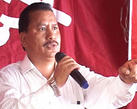 Ncell attacked over tax evasion: Chand's party