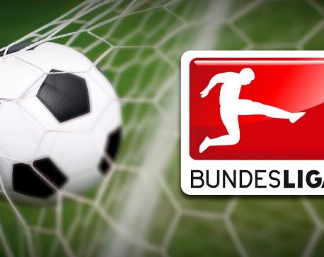Bundesliga revenues up 10 percent to $5 billion in 2017-18