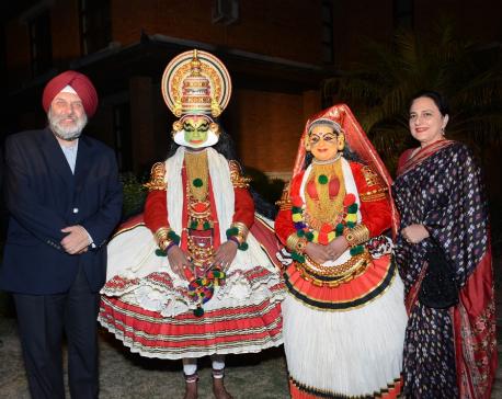 Kakori unveils Kerala Food Festival