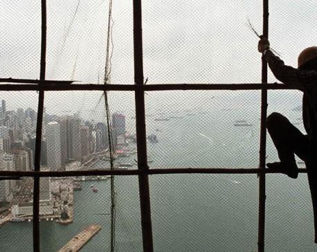 China's difficult balancing act