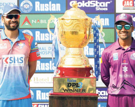 United to face Attariya in final after Goldens' walk-over