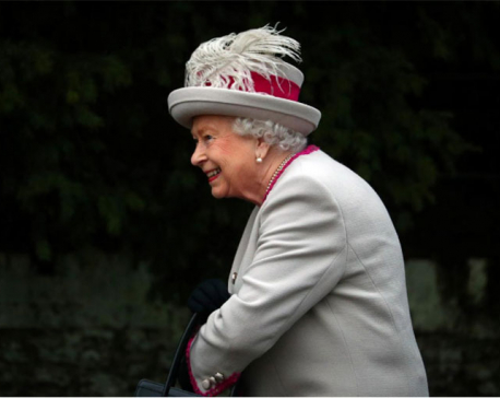 The Queen to be evacuated in case of Brexit unrest - media