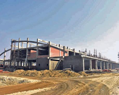 Test flights at Gautam Buddha Int'l Airport on June 28: Official