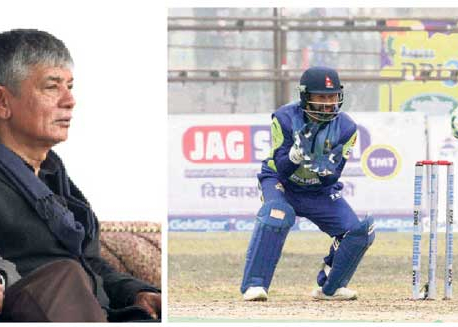 All-rounder Airee inspires Attariya to another win in DPL