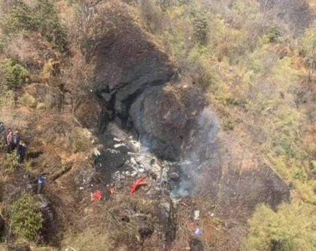 Eyewitnesses' account on Air Dynasty chopper crash