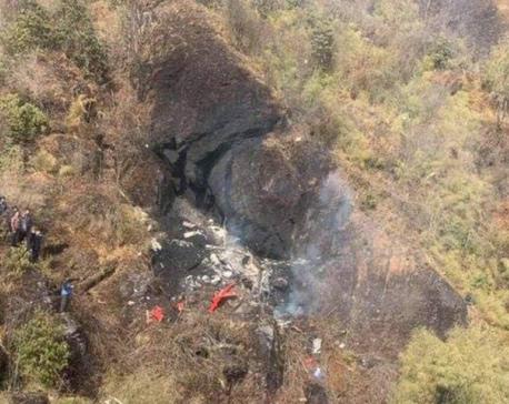 Eyewitnesses' account on Air Dynasty chopper crash