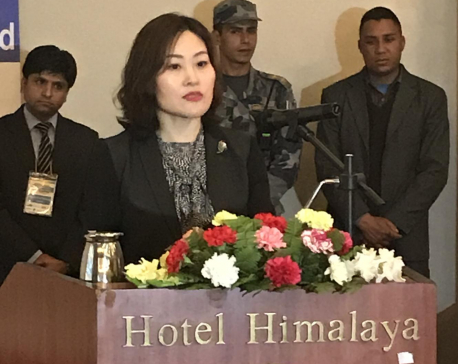 """US official's remarks on BRI """"ridiculous"""", says Chinese Ambassador (with full speech)"""