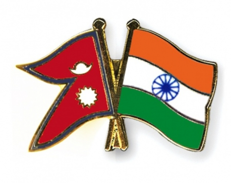 India drastically cuts aid to Nepal
